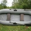 надувная лодка тузик 2